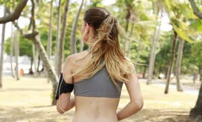10 Tips to improving your running
