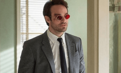 Netflix Marvel's Daredevil Teaser Trailer