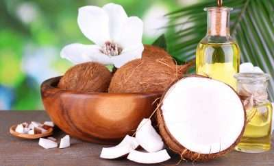 7 Benefits Of Coconut Oil