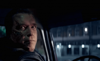 The New 'Terminator Genisys' Is Out