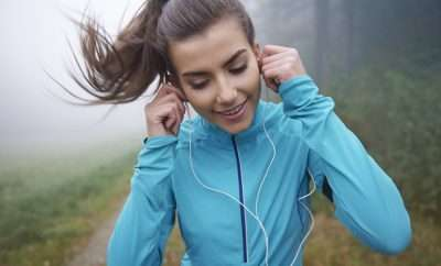 Winter Fitness and Motivation