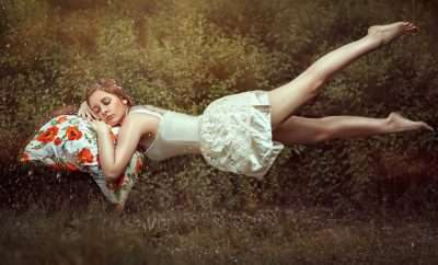 7 Common Dreams And What They Mean