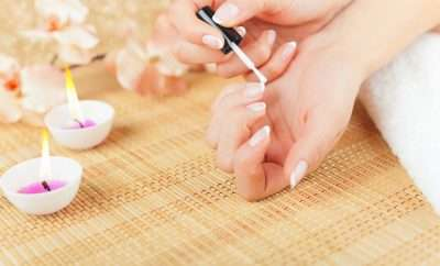 Nail Hacks Every Girl Needs To Know