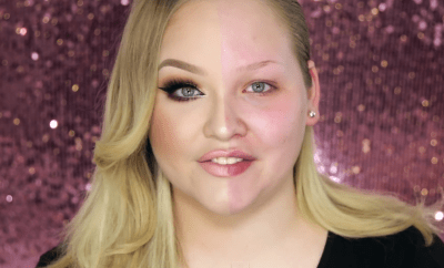 NikkieTutorials Demonstrates The True Power Of Make UP