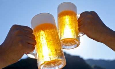 Science Says Beer Is Good For You