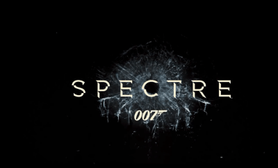 Final Trailer For Spectre Is Thrilling.