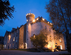 European Castles You Can Spend The Night