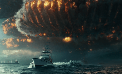 Intense First Trailer For Independence Day Resurgence