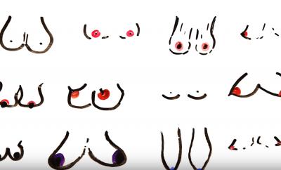 Science Explains Boobs
