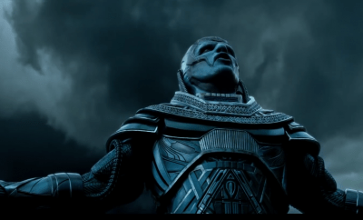 The First X-Man Apocalypse Trailer Is Out