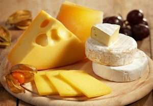 New Study Says Eating Cheese Can Help Kill Cancer Cells