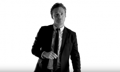 Ross Marquand Master Of Impressions