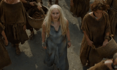 Games OF Thrones Season 6 First Trailer Out