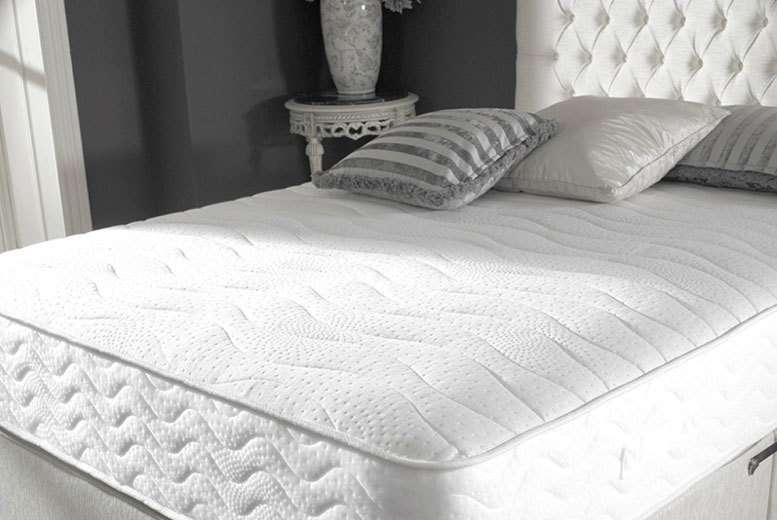 Invest on a good mattress