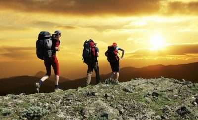 Top Trekking Places in The World