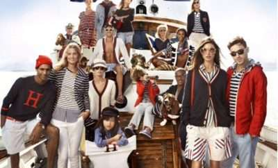 How to Dress Head to Toe in Vintage Tommy Hilfiger