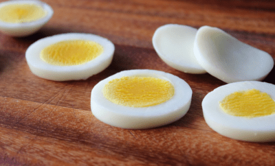 How to cook perfectly hard-boiled eggs