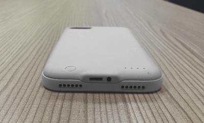 Fuze Bringing Back iPhone Audio Jack