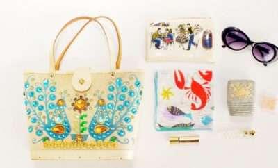 Watch 100 Years Of Handbag Fashion