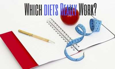Which Diets Really Work