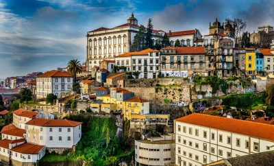 Why Portugal is 2017 hottest travel destination