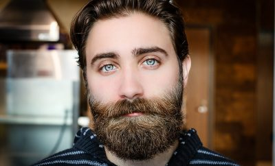 The Right Way To Grow and Maintain a Beard
