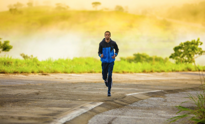 5 Reasons Why Morning Jogs Are Better