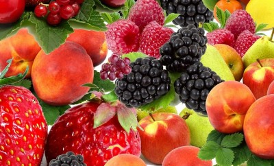 Health Benefits Of Eating Colourful Foods