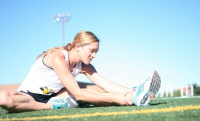How do you become a better runner
