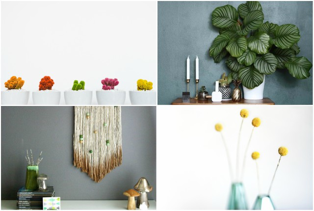 Live with Less: How to Embrace Minimalism at Home - sutle colour