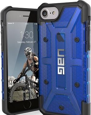 UAG Plasma iPhone 7 Case
