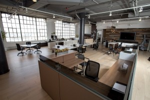 Workspace Design Trends That Would Increase Your Productivity:the right furniture