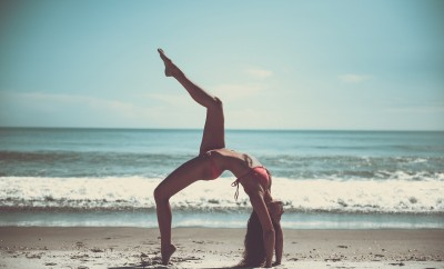 Yoga Can Improve Your Sex Life