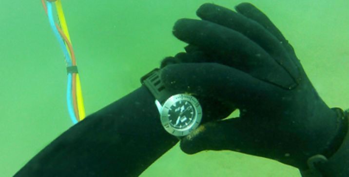 The 10 Best Dive Watch Brands You Don't Know About - Aegir Instruments
