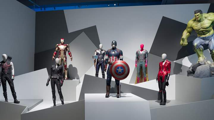 Escaping the Chill - Why Brisbane Remains a Top Winter Destination-Marvel Comic Exhibition