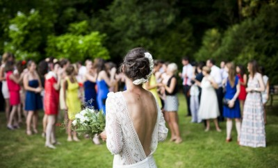 8 Cost Effective Ways to Spruce Up Your Garden for a Home Wedding