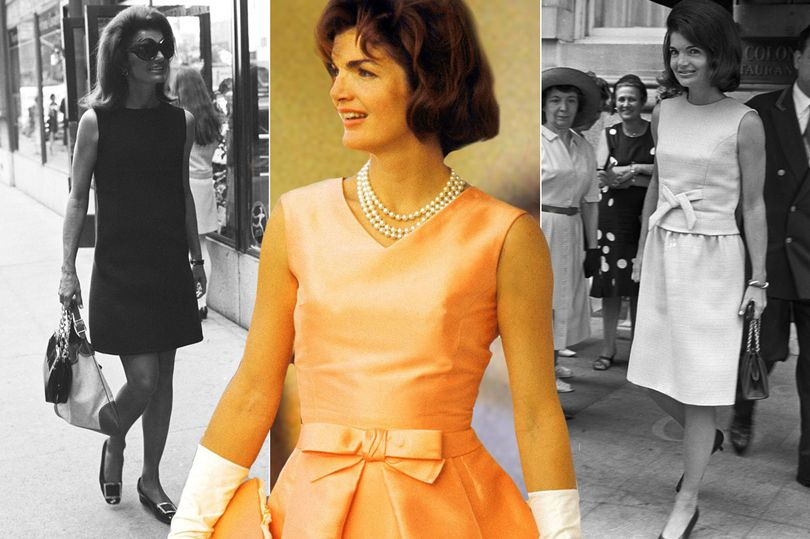 Jackie-O-Fashion