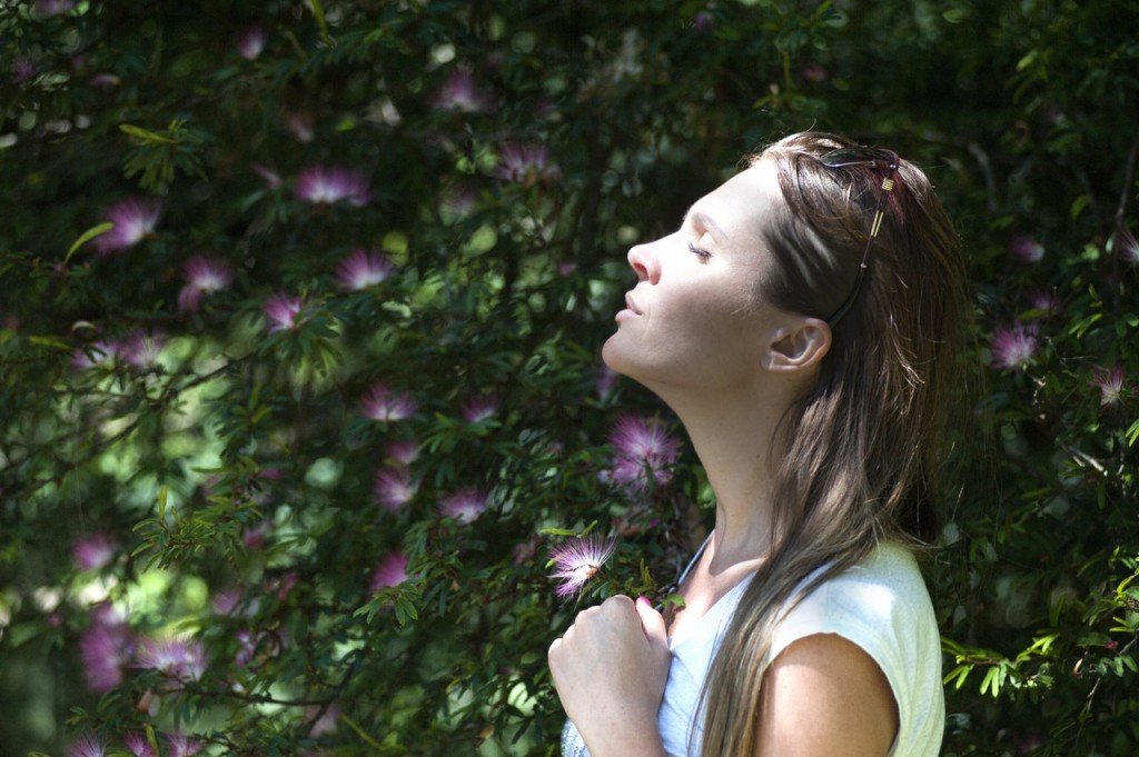 The Surprising Benefits of Air Purifiers- Improved respiratory health