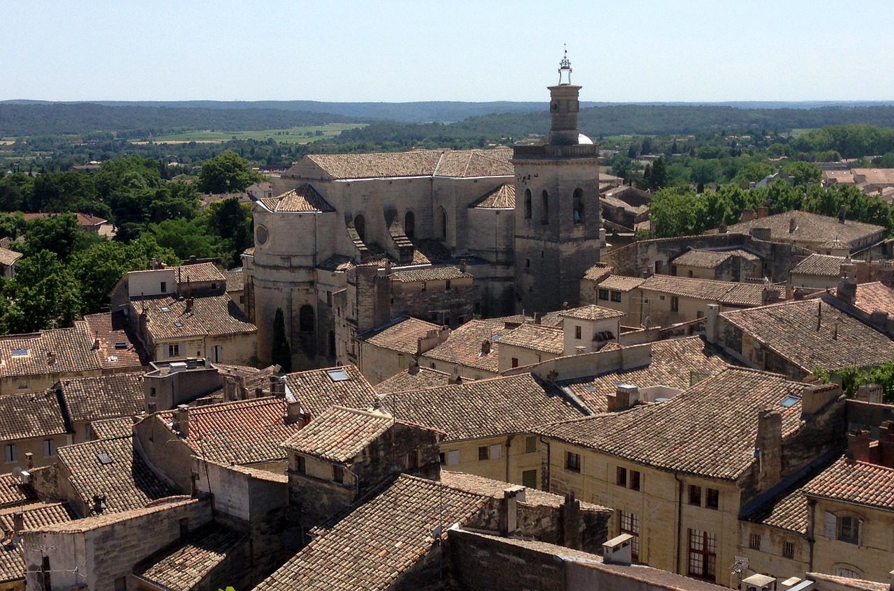 Off the Beaten Track Beautiful Medieval Towns You Should Visit in France- uzes france