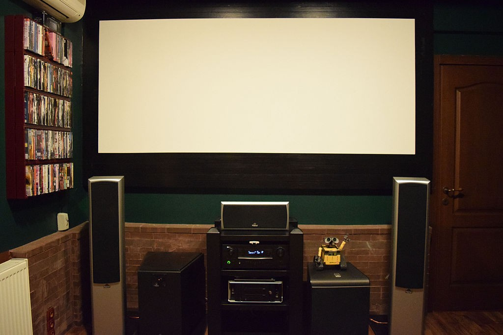 How to Design a Powerful Home Theatre