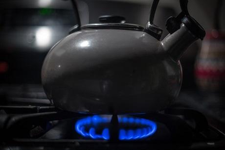 Household Heating Kettle
