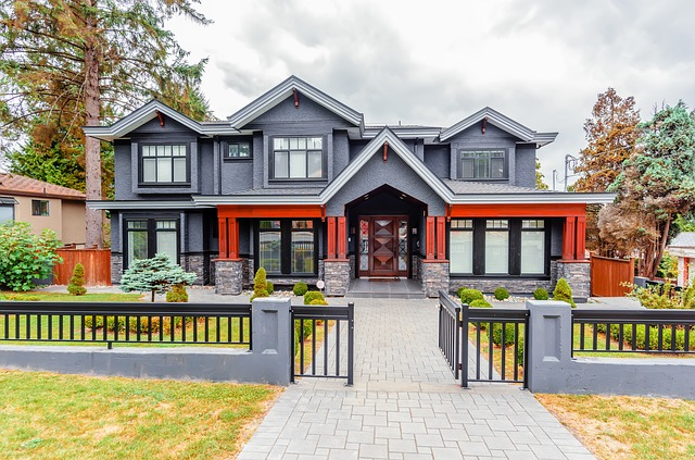 Exterior Improvements as Property Value Boosters