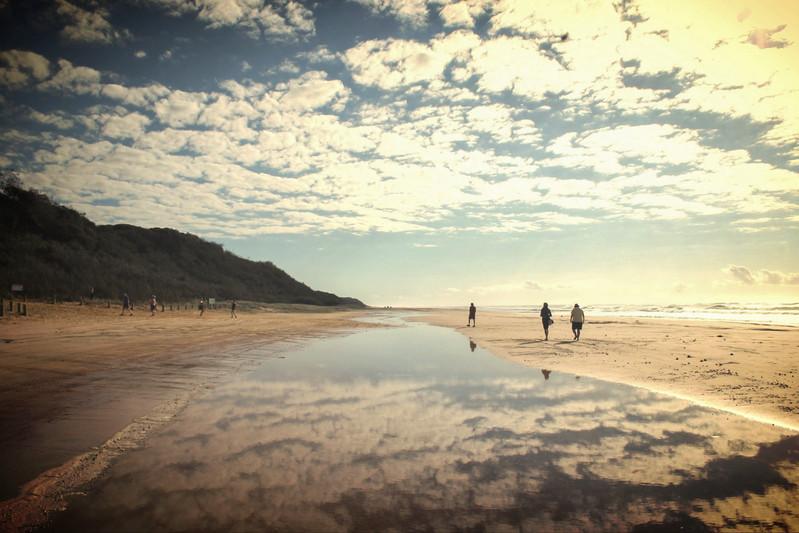 How to Plan A Coast to Coast Trip of Australia