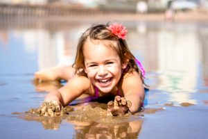 Quality Time with your Children: Fun and Cheap Ideas-Break some sweat