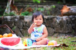 Quality Time with your Children: Fun and Cheap Ideas- Go on a picnic