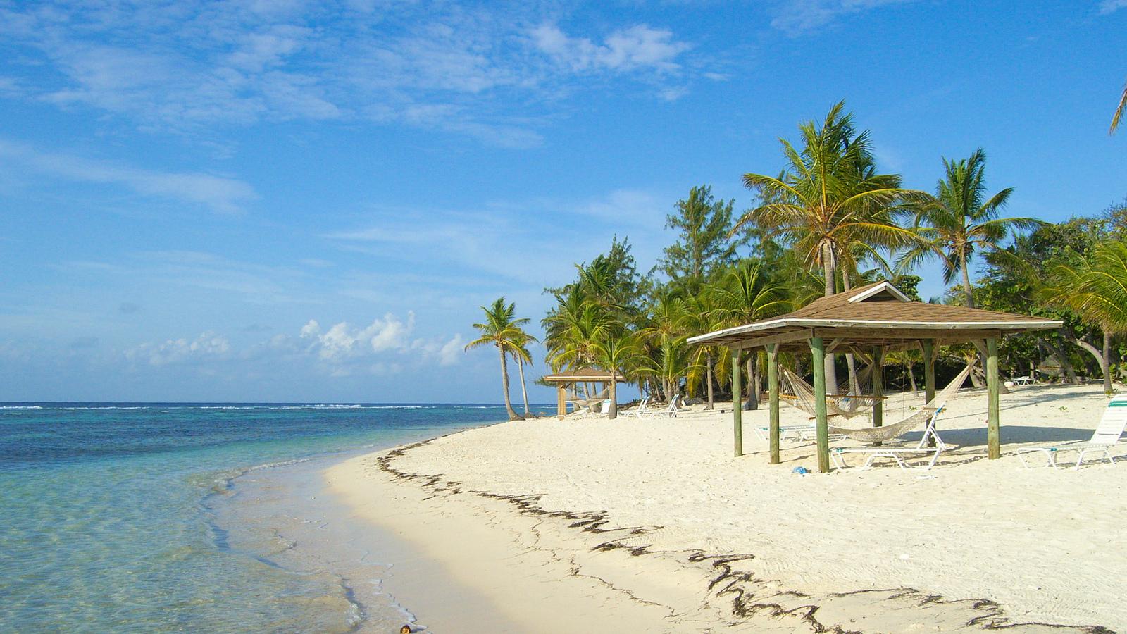 The Cayman Islands your DreamIsland Getawayy - Cayman Islands