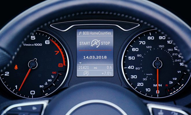 know your car dashboard and save on costs dailystar