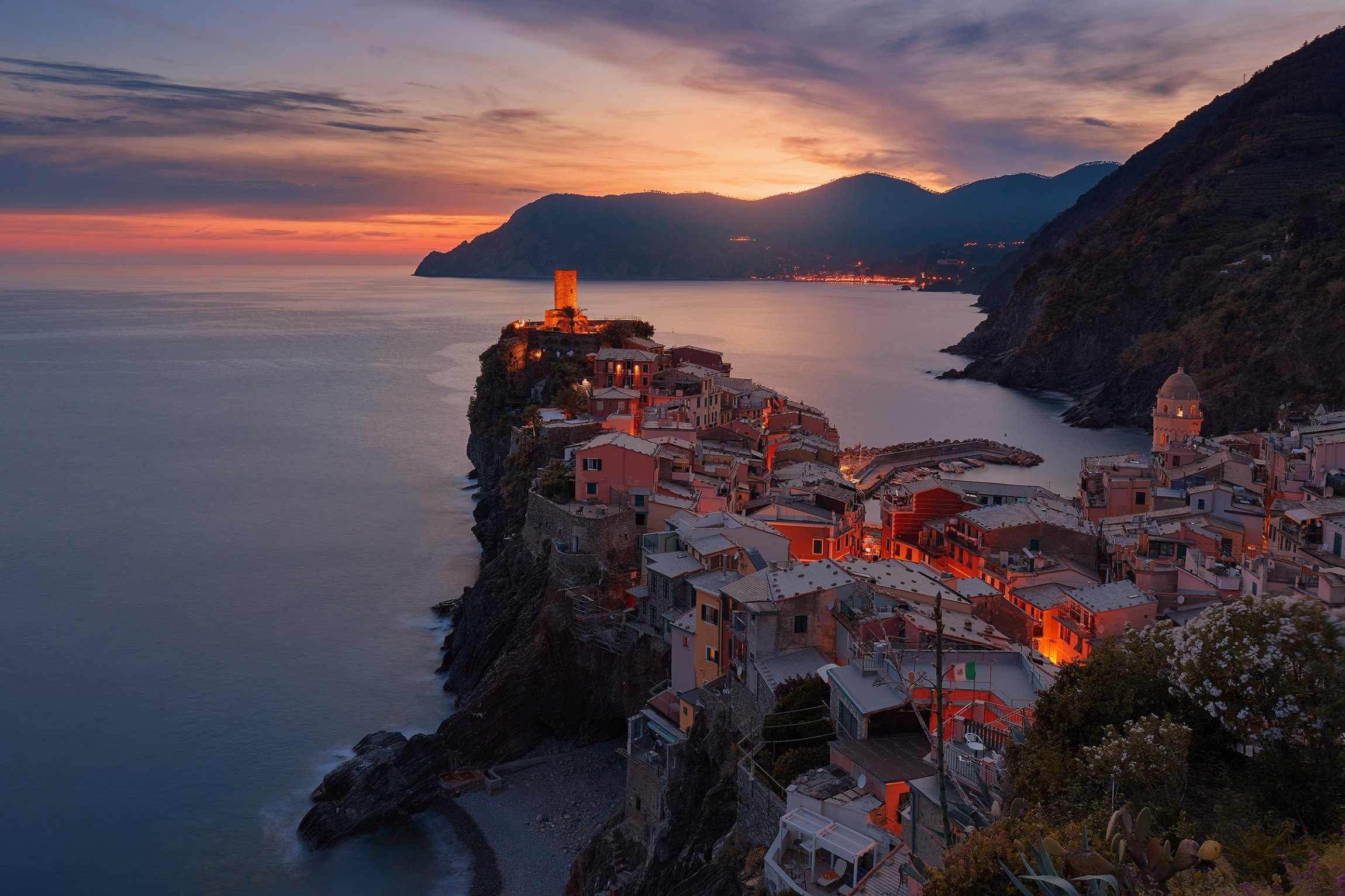 Top 5 Aussie Favourite European Destinations -Italy