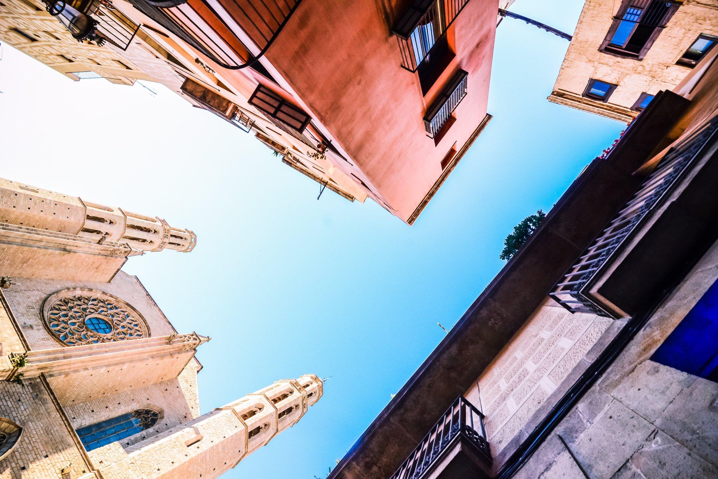 Top 5 Aussie Favourite European Destinations - Barcelona day tours