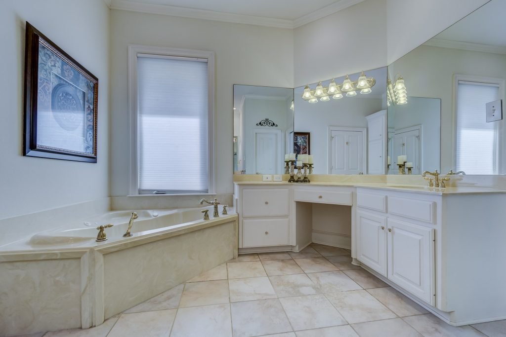 5 Bathroom Updates That Are Worth the Cost